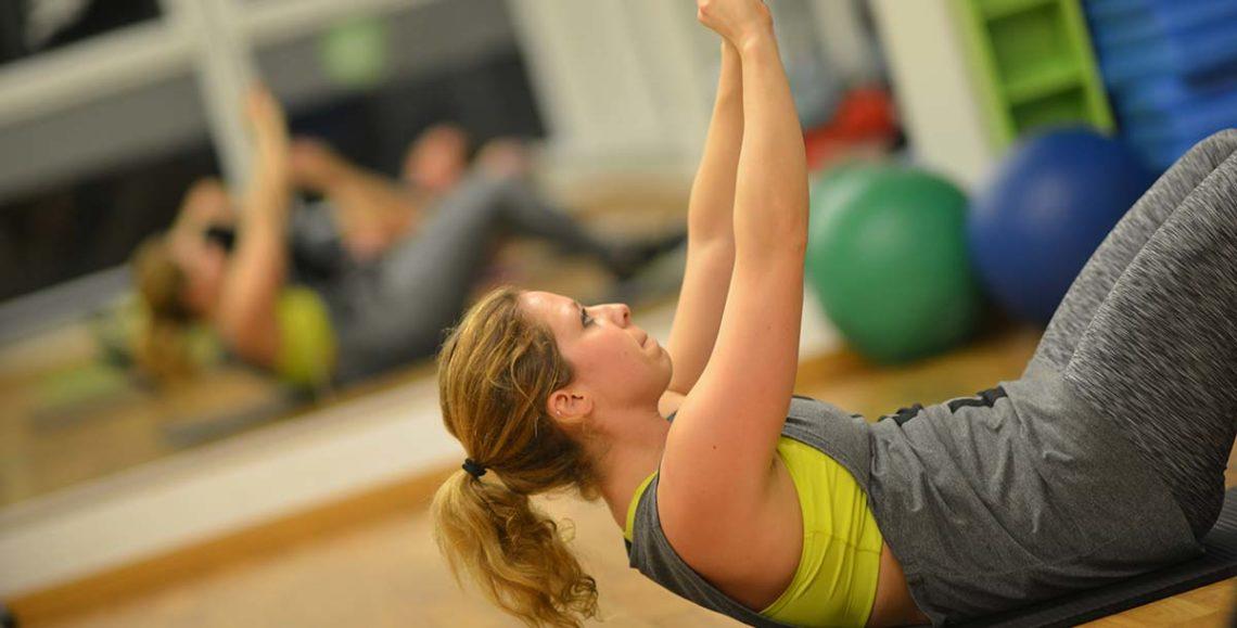 Women Style Fitnesskurs