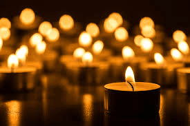 Candle Light Yoga by e-motion